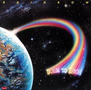 RAINBOW_Down_to_Earth