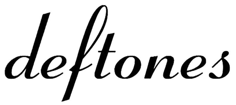 DEFTONES_Logo