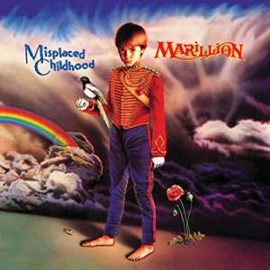 MARILLION_Misplaced_Childhood