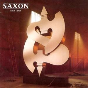 SAXON_Destiny