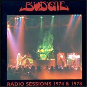 BUDGIE_Radio_Sessions_1974_&_1978