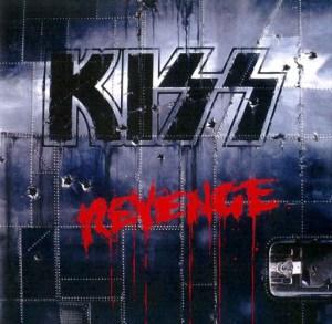 KISS_Revenge