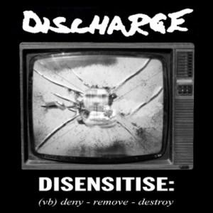 DISCHARGE_Disensitise