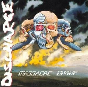 DISCHARGE_Massacre_Divine