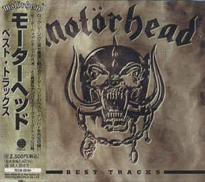 MOTORHEAD_Best_Tracks