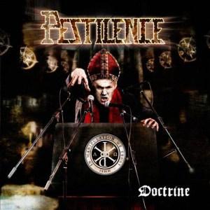 PESTILENCE_Doctrine