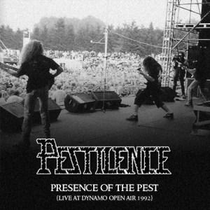 PESTILENCE_Presence_of_the_Past