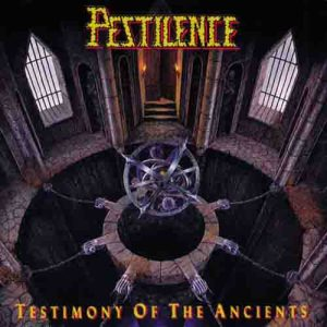 PESTILENCE_Testimony_of_the_Ancients