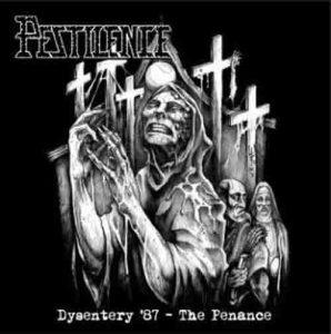 PESTILENCE_The_Dysentery_Penance