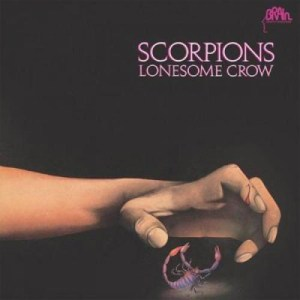SCORPIONS_Lonesome_Crow