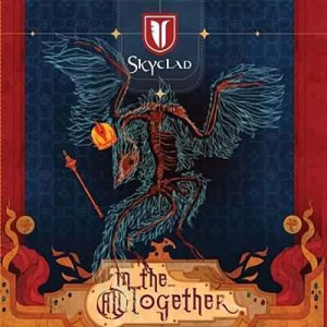 SKYCLAD_In_the_ All_Together