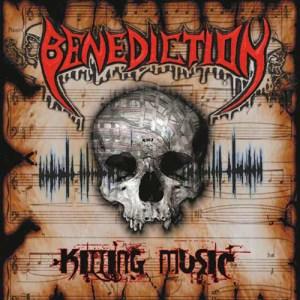 BENEDICTION_Killing_Music