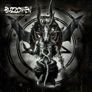 BUZZOV•EN_Violence_from_the_Vault
