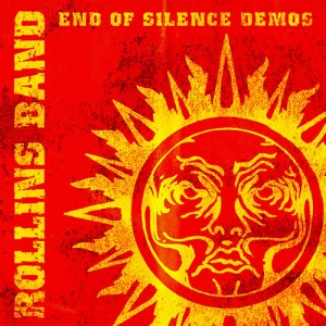 ROLLINS_BAND_The_End_of_Silence_demo