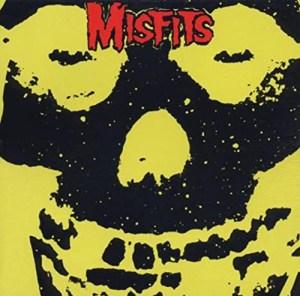 MISFITS_Misfits_I