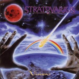 STRATOVARIUS_Visions