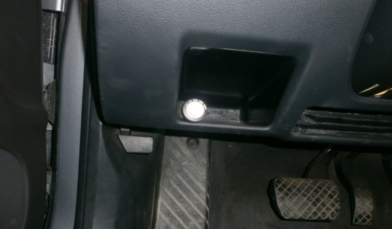 Audi A4 Prins Silverline dolu