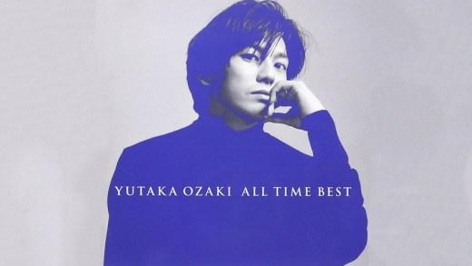 ozaki-yutaka-all-time-best