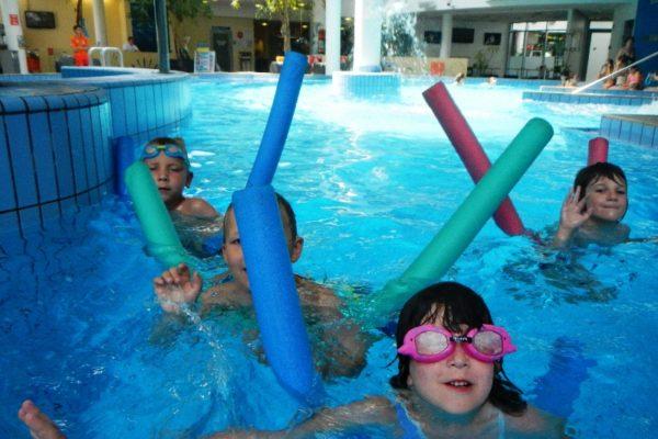 tečaj plavanja 4