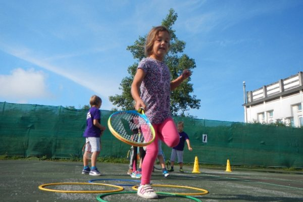 tečaj tenisa 3
