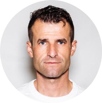 Andrej Hauptman je ambasador 5. dobrodelnega ožičkovega teka in pohoda