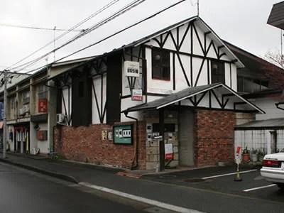 岩手県一関市にあるJAZZ喫茶「ベイシー」