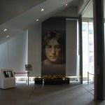 『ジョン・レノン・ミュージアム』を観る