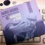 マリオ・ビオンディ『ハンドフル・オブ・ソウル』を聴く