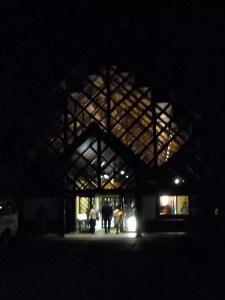 山寺風雅の国「馳走舎」:モレーノ・ヴェローゾのライブを山寺風雅の国で観る