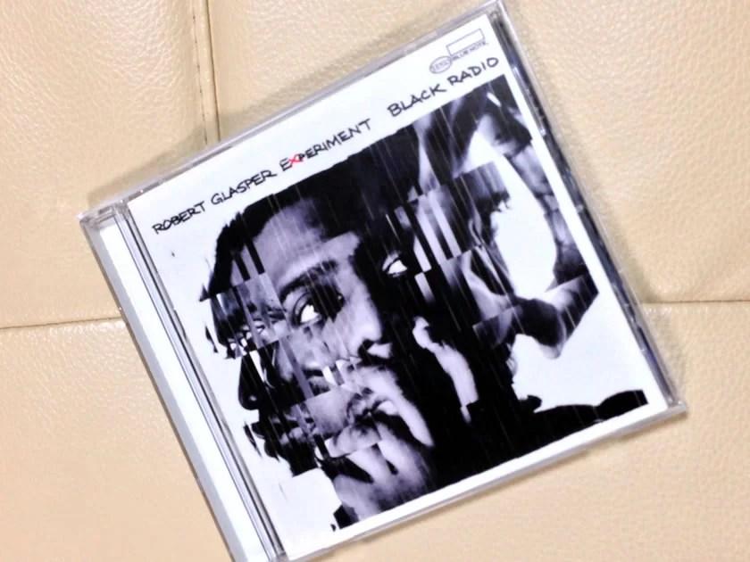 ロバート・グラスパー『ブラック・レディオ』を聴く