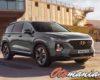 Spesifikasi Dan Harga New Hyundai Santa Fe