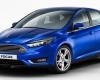 Spesifikasi Dan Harga Ford Focus