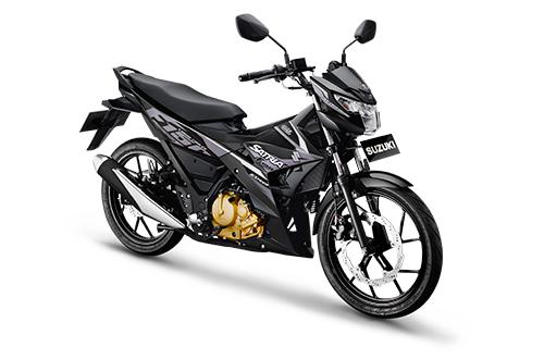 Spesifikasi dan Harga All New Suzuki Satria F150 Injeksi
