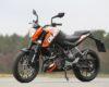 Spesifikasi dan Harga KTM 125 Duke