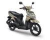 Desain Suzuki Nex Reborn