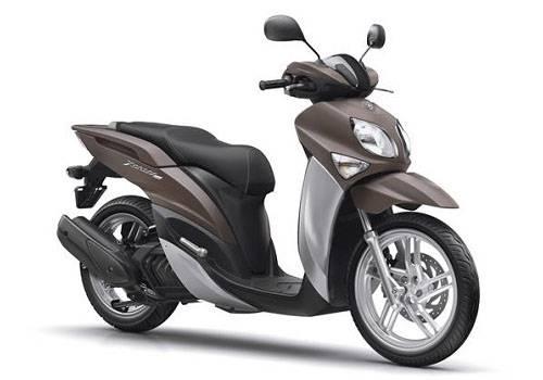Harga Yamaha Xenter 125