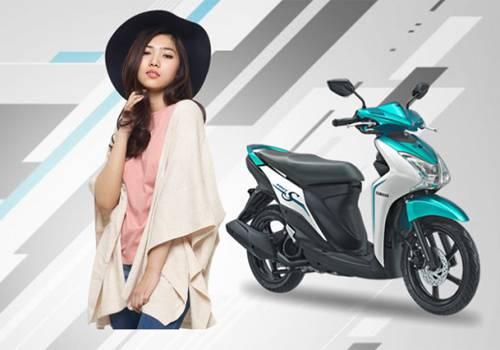 Harga Yamaha Mio S