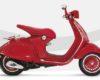 Spesifikasi Dan Harga Vespa 946 Red