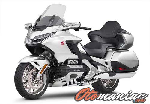 Spesifikasi Dan Harga Honda Gold Wing
