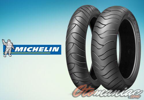 Daftar Harga Ban Michelin Terbaru