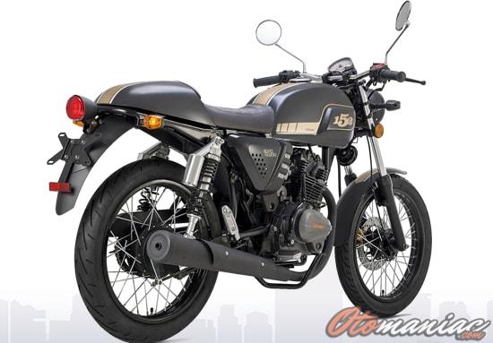 Fitur Unggulan Beneli Motobi 152