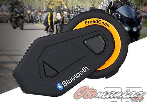 FreedConn T-MAX