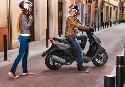 Spesifikasi dan Harga Yamaha Neo's 4 Terbaru