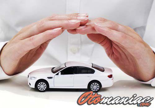 Asuransi Mobil Murah Dan Terbaik