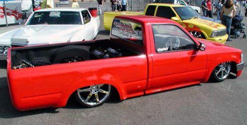 Gambar Modifikasi Mobil PickUp Ceper