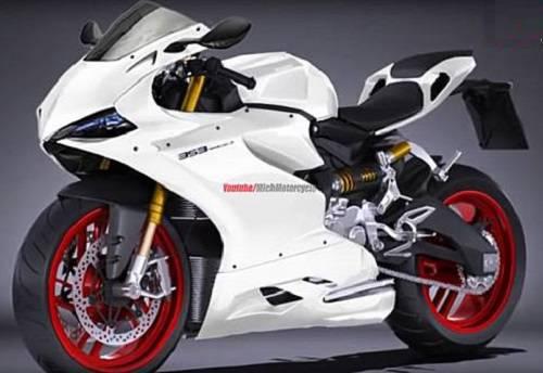 Spesifikasi dan Harga Ducati Panigale 353