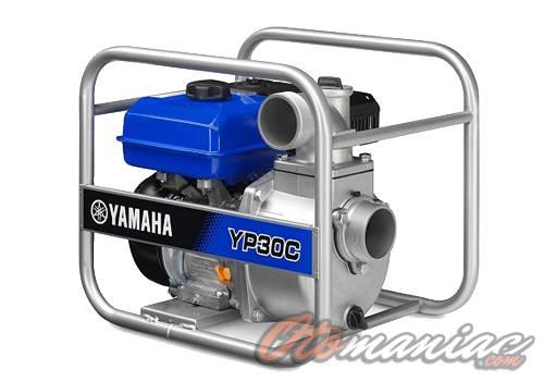 Harga Generator Yamaha Termurah