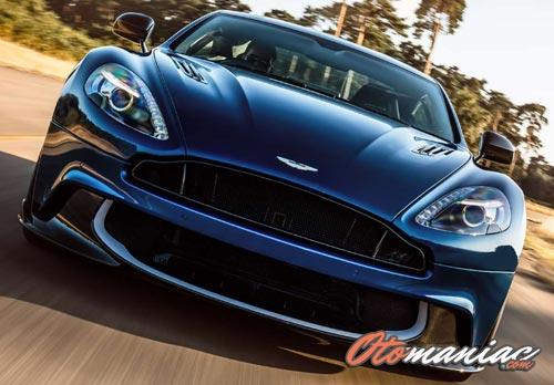 Daftar Harga Mobil Aston Martin Terbaru