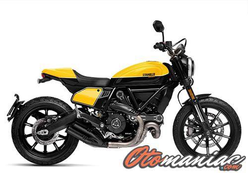Spesifikasi Dan Harga Ducati Full