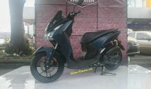 Yamaha LEXi 125 ABS, Akankah YIMM Merilisnya Untuk Versi Lokal?